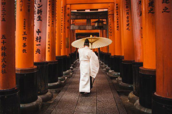 Rondreis door Japan